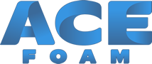 Ace Foam Superstore Logo